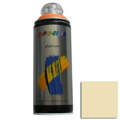 Spray PLATINUM Kość słoniowa0,4 l  DUPLI- COLOR