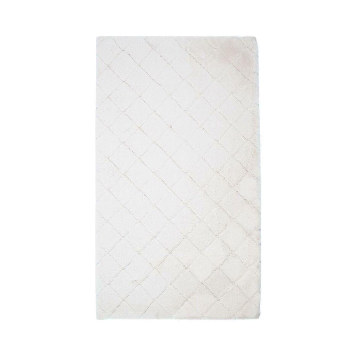 Dywan shaggy MODENA szary 80 x 140 cm Dywany wewnętrzne