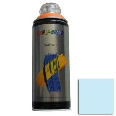 Spray PLATINUM Niebieski lodowy 0,4 l  DUPLI- COLOR