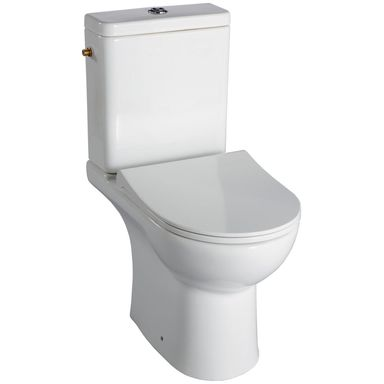 Gotowy zestaw WC do montażu MODULO SENSEA