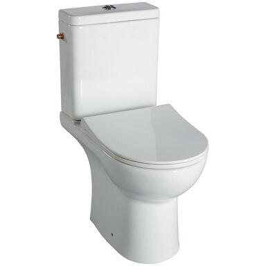 WC kompakt MODULO SENSEA