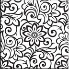 Dekor LUCIDO PATCHWORK 15 x 15 cm ALFA-CER