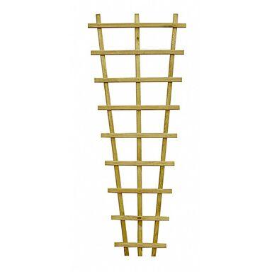 Płot kratkowy KINGA 60x150 cm SOBEX