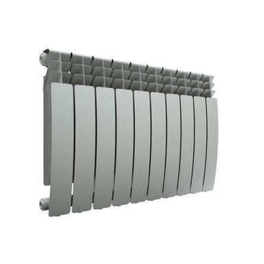 Grzejnik aluminiowy LATUS TERMA