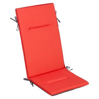 Poduszka ogrodowa na fotel 122x49x4cm