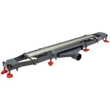 Odpływ liniowy SO LOW 500 MM 537 x 175 x 39 mm WIRQUIN