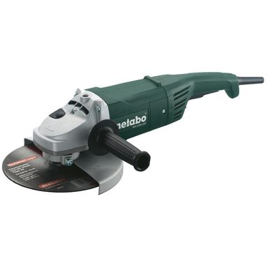 Szlifierka kątowa WX2200-230  230 mm   2200 W  METABO