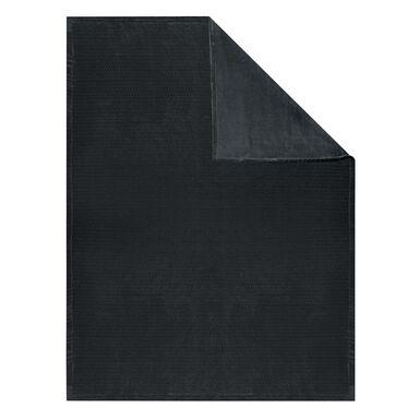 Pled DABY czarny 150 x 200 cm