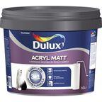 Farba wewnętrzna do ścian ACRYL MATT 10 l DULUX