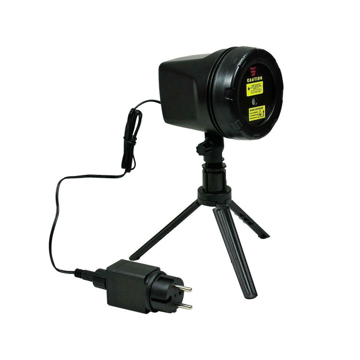 Projektor Laserowy Zewnętrzny 5 Funkcji Oświetlenie świąteczne Zewnętrzne W Atrakcyjnej Cenie W Sklepach Leroy Merlin