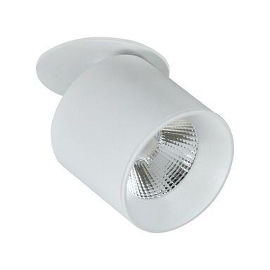 Oprawa stropowa przegubowa HARON biała LED IL MIO