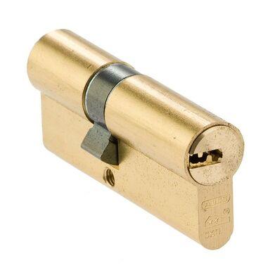Wkładka drzwiowa D10 30 x 60 mm ABUS