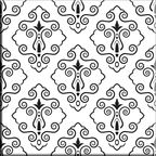 Dekor  LUCIDO PATCHWORK3 15X15 ALFA-CER