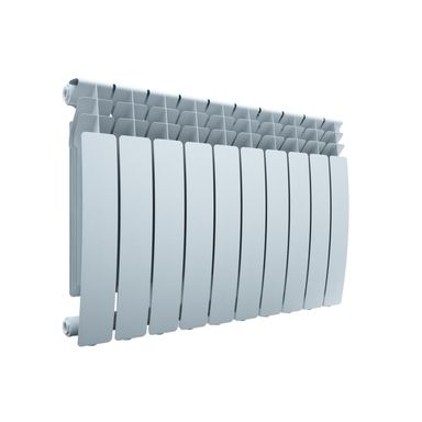 Grzejnik aluminiowy LATUS 575/800 SEA SALT TERMA