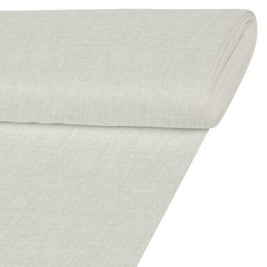 Tkanina na mb ZOE biała szer. 310 cm