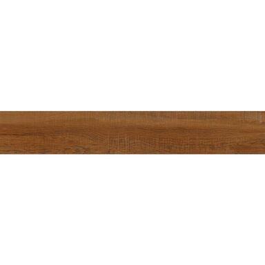 Gres szkliwiony TERRA WOOD BROWN 19.5 X 120 IRYDA