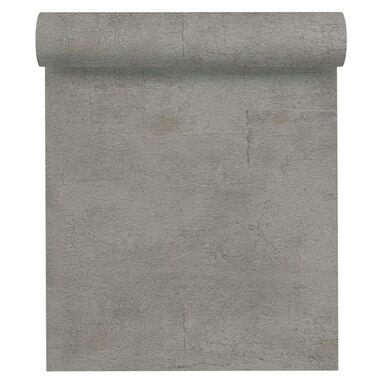Tapeta BETON szara imitacja betonu winylowa na flizelinie