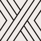 Gres szkliwiony UNIVERO LINES 29.8 X 29.8 CERSANIT