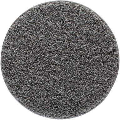Dywan LUMINI stalowy 100 x 100 cm wys. runa 40 mm INSPIRE