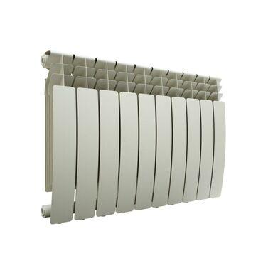 Grzejnik aluminiowy LATUS 575/800 SPARKLINCREAM TERMA