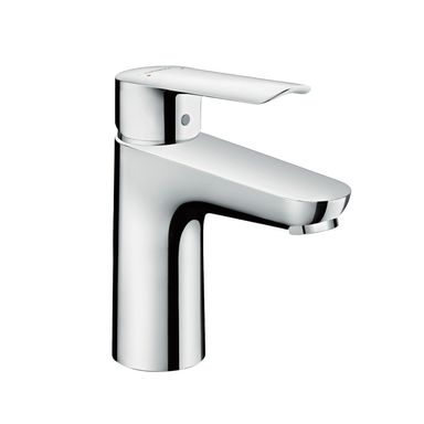 Kran do umywalki LOGIS E HANSGROHE