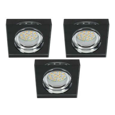 Zestaw opraw stropowych ZESTAW OCZEK LED SS17 CANDELLUX