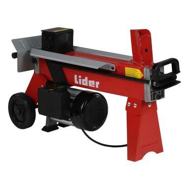 Elektryczna łuparka do drewna WRH5T-37A 1500 W 5 t LIDER