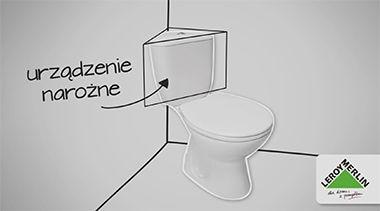 WC kompakt