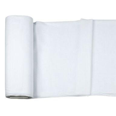 Firana na mb TAMIRA biała wys. 300 cm