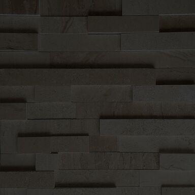 Kamień naturalny DARK WALL 100 x 50 cm MARMI-DECOR