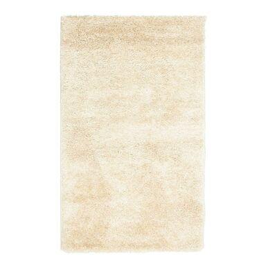 Dywan shaggy Evo beżowy 50 x 90 cm
