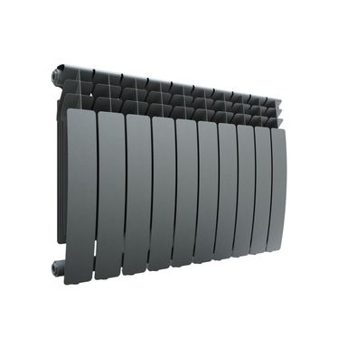 Grzejnik aluminiowy LATUS 575/800 METALLICSTONE TERMA