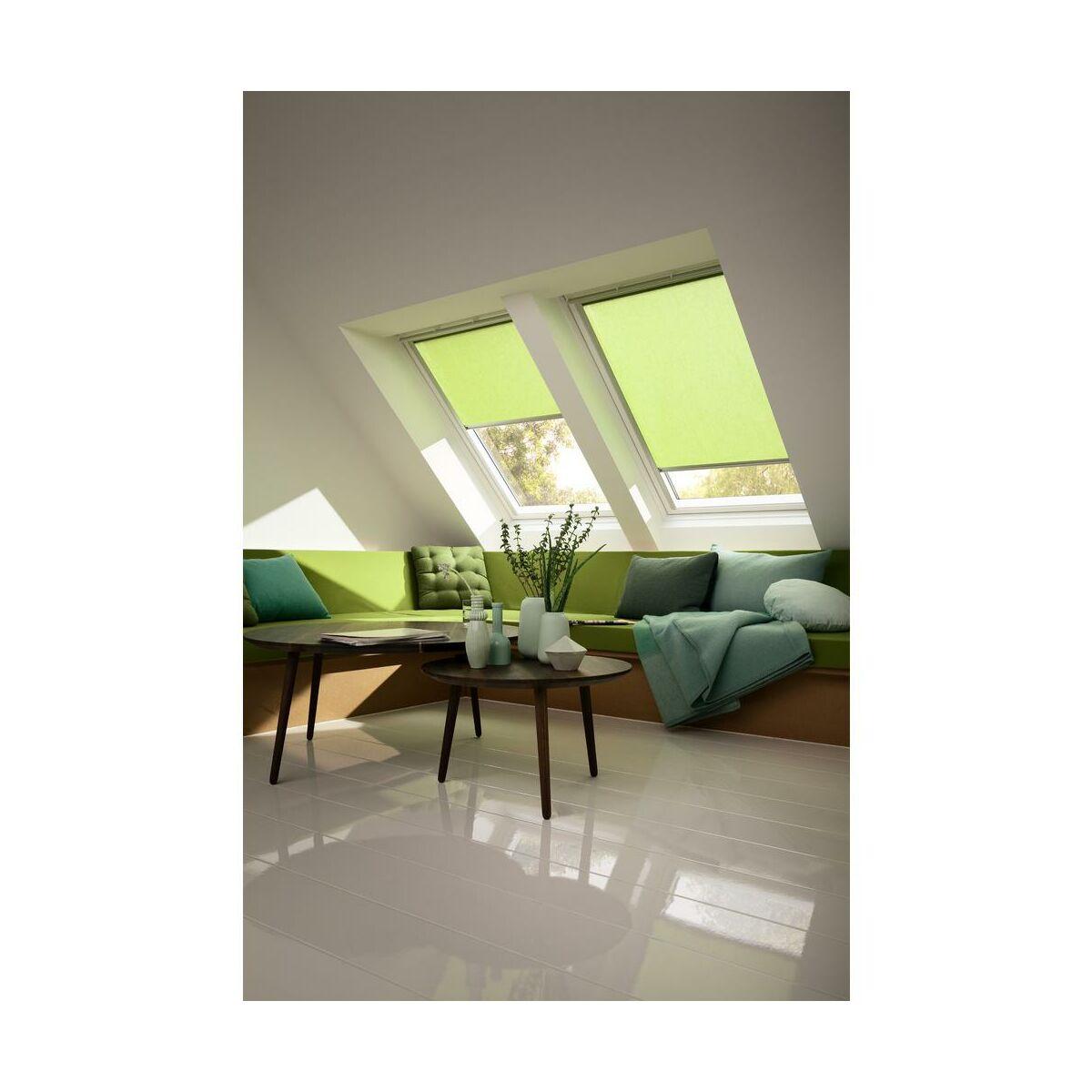 okno dachowe ggu fk06 006621 velux sprawd opinie w. Black Bedroom Furniture Sets. Home Design Ideas