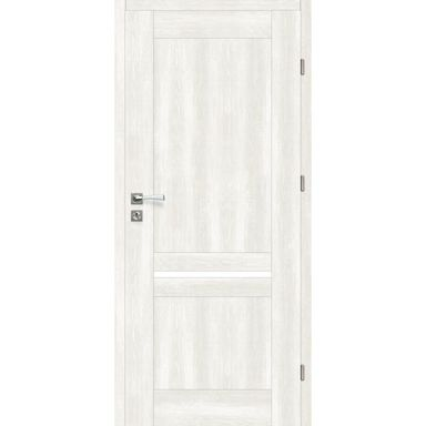 Skrzydło drzwiowe BRAVA Dąb norweski 90 Prawe VOSTER