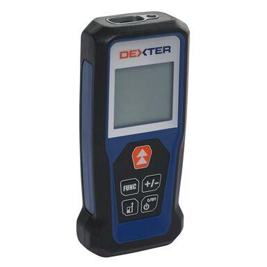 Dalmierz laserowy 50 m DEXTER