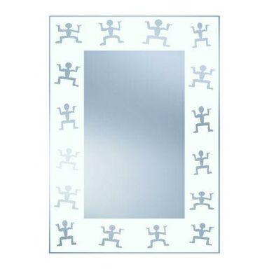 Lustro łazienkowe bez oświetlenia S N9BI 51 x 71 71 x 51 cm DUBIEL VITRUM