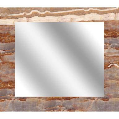 Lustro SAND szer. 70 x wys. 80 cm