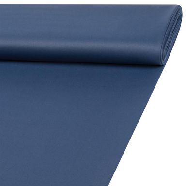 Tkanina zaciemniająca na mb ANT SOUPLE niebieska szer. 150 cm