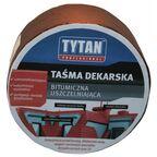 Taśma uszczelniająca dekarska 30 cm/10 m TYTAN PROFESSIONAL