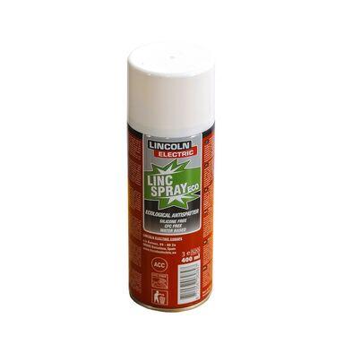 Preparat antyodpryskowy 400 ml LINC SPRAY ECO KP10565-E LINCOLN ELECTRIC