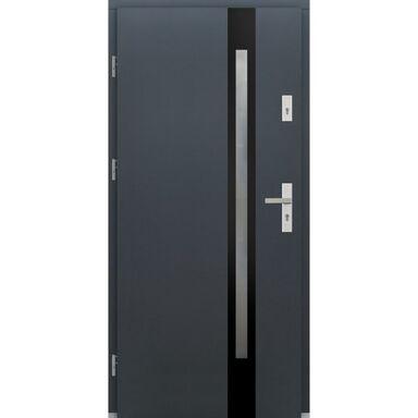 Drzwi wejściowe TULUZA 90 Lewe ELPREMA
