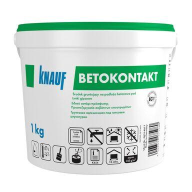Środek gruntujący BETOKONTAKT 1 kg KNAUF