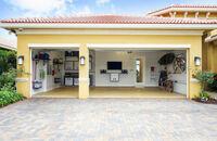 Jak funkcjonalnie urządzić garaż?