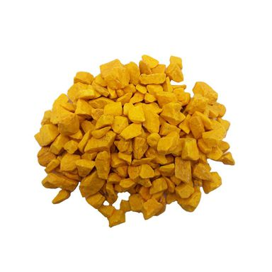 Kamienie dekoracyjne żółte 0.5 kg
