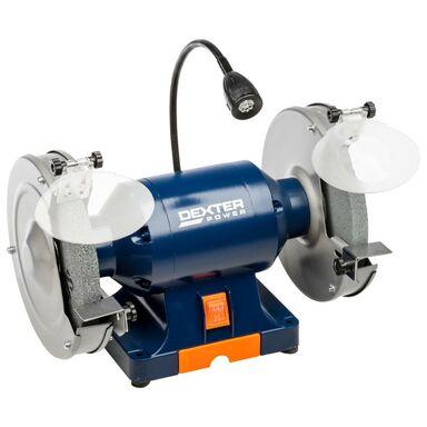Szlifierka z kołem na wodę / koło MD3220AL-1  400 W DEXTER POWER