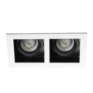 Oprawa stropowa oczko ARET 2XMR16-W biała KANLUX