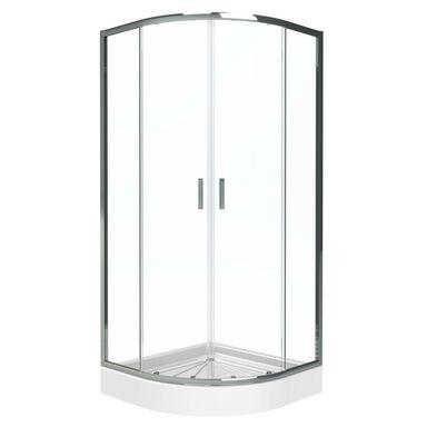 Kabina prysznicowa EVOS 80 x 80 cm WELLNEO