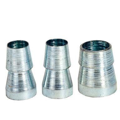 Kliny pierścieniowe do trzonków 12946 12-13-15 mm