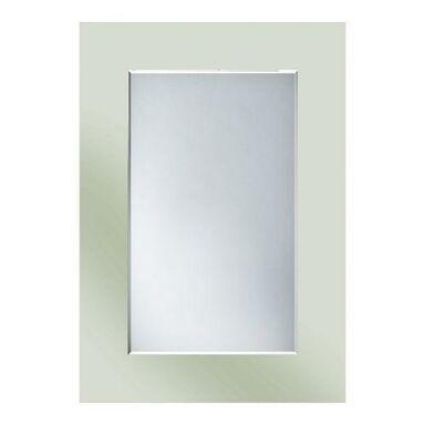 Lustro łazienkowe bez oświetlenia FERRO 55 x 79 DUBIEL VITRUM