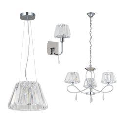 Serie lamp